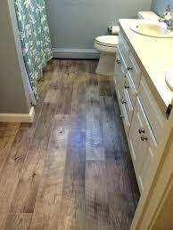 luxury vinyl flooring bathroom luxury vinyl flooring bathroom amazing vinyl plank flooring in pertaining to bathroom