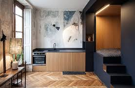 50 small studio apartment design ideas