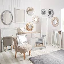 how to hang a mirror with wire how to