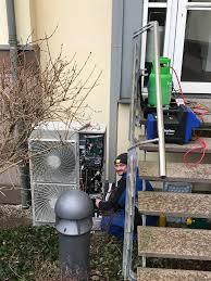 Klimaanlagen Lüftungsanlagen In Dresden Umgebung