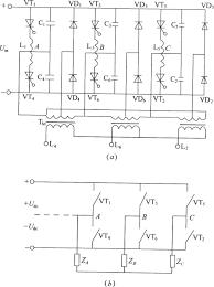 phase inverter schematic circuit diagram wiring diagrams three phase bridge type inverter circuit diagram inverter circuit page 7 power supply circuits next gr
