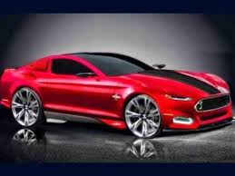 2017 mustang concept. Perfect 2017 2017 Ford Mustang Review Intended Concept C