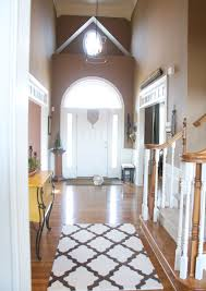 black and white rugs for foyer trgn 4bc43e2521