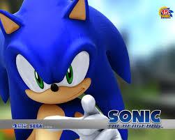 Sonic The Hedgehog Wallpaper For Bedrooms Sonic The Hedgehog Wallpaper