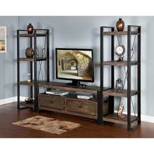 The Home Decorators Collection Land Sandblasted Storage Entertainmentcenter  In Rustic Rustic Entertainment Center 255