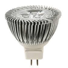 Led Light Bulbs Home Depot Canada Hampton Bay 12v 5 5w Led Mr 16 Bulb