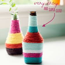 All you need is a lot of yarn and a little bit of patience, so keep reading  for the how-to.
