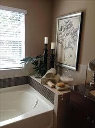 master bathroom decor best garden tub decorating ideas on tub photo of master bathroom decor ideas
