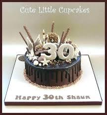 Luxury Birthday Cake For Husband Or Birthday Cake For Husband Design