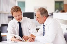 employee career mentoring chronus reverse mentoring