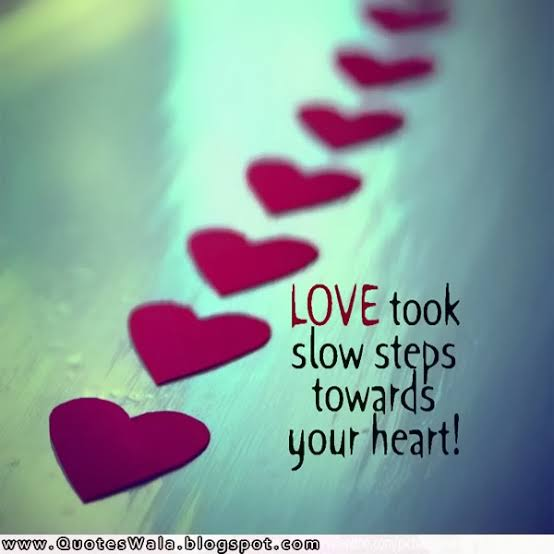sweet love quotes for her from the heart
