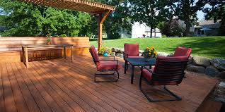 best wood for outdoor decks