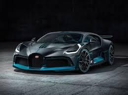 Bugatti chiron sport pertama kali muncul di geneva motor show 2018. 2020 Bugatti Divo What We Know So Far