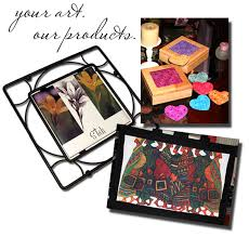 artists let us print your art on beautiful gift and home decor s