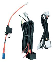 plug and play trailer wiring harness for harley davidson 5 pin plug n play wiring harness for h d motorcycles