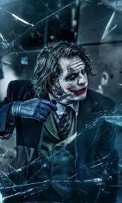 Iphone Home Screen Joker Wallpaper ...