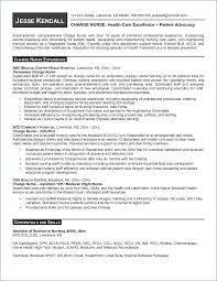 Lpn Resume Template Resume Example