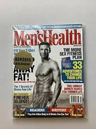 double issue special fitness issue