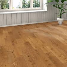 Monito Oak Real Wood Top Layer Flooring