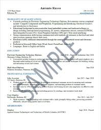 Modern Scientist Resume 2020 Resume Cover Letter Gallery