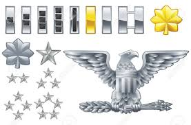 True Us Military Officer Ranks Us Military Officer Ranks