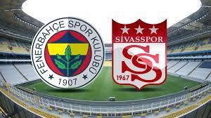 Fenerbahçe Sivasspor final maçı hangi kanalda? 2020 FB Sivasspor hazırlık  maçı ne zaman, saat kaçta?