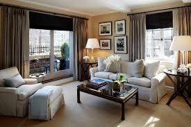 New York Living Room Best Hotels New York City The Lowell Hotel Livingroom
