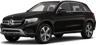 Price details, trims, and specs overview, interior features, exterior design, mpg and mileage capacity, dimensions. 2018 Mercedes Benz Glc Values Cars For Sale Kelley Blue Book