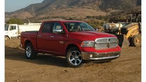 Ram EcoDiesel 1500 Tops Full-Size Pickup Truck Ratings