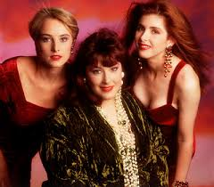 Today is Their Birthday-Musicians: October 16: Wendy Wilson of Wilson  Phillips is 44-years-old today.