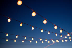 Round Outdoor Hanging Lights The 8 Best Outdoor String Lights Of 2020