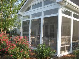 Screened In Porch Design raleighdurham porch builder 1946 by uwakikaiketsu.us