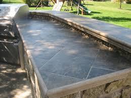 best 25 outdoor countertop ideas on diy outdoor bar fabulous outdoor kitchen countertops