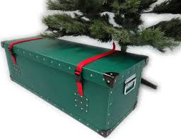 Christmas Tree Storage Box Rubbermaid Amazing Artificial Christmas Tree Luxury Storage Box Container Case Made In