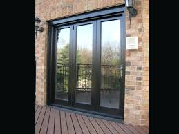 excellent sliding aluminum frame glass door used for balcony metal china best framed glass doors