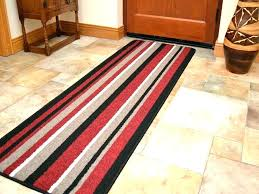 rubber backed rugs bathroom carpet outstanding washable kitchen non skid rug rubber backed rugs