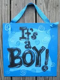 Announcing Its A Baby Boy Announcement Birth Messages In