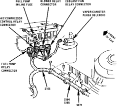chevy s wiring diagram 1988 chevy s10 fuel pump wiring diagram schematics and wiring 2001 chevy s 10 fuel pump