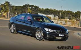 Sport Series 2015 bmw 435i gran coupe : 2014 BMW 435i Gran Coupe review (video) | PerformanceDrive