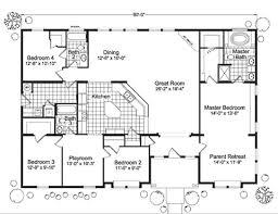 modular home plans best 25 ideas on ranch style floor 2