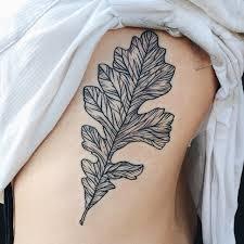 Galeriemagická Přírodní Tetování Krása Zvířat A Rostlin Foto 7