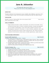Resume Objective Examples For Healthcare Custom Communication Resume Objective Examples Thaihearttalk Resume Ideas
