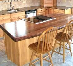 butcher block countertop home depot isl cost kitchen countertops laminate