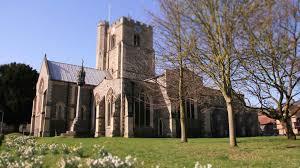 Safeguarding | St Peter's Great Berkhamsted