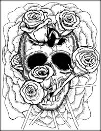 Small Picture 20 Free Printable Trippy Coloring Pages for Adults