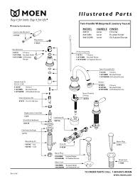 best choice of moen bathroom faucet repair parts farmlandcanada info azib us