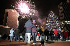Empire State Plaza Christmas Tree Lighting Winter At The Plaza Kick Off Event This Sunday The Daily
