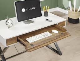desks diy desk cable management desk with cable management ikea
