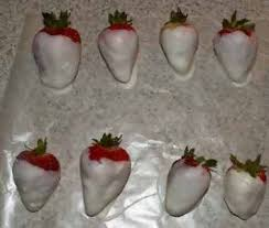 The 25 Best White Chocolate Covered Strawberries Ideas On Baby Shower Chocolate Strawberries