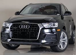 audi q 3 2018. unique 2018 2018 audi q3 reliability roof rack intended audi q 3 s